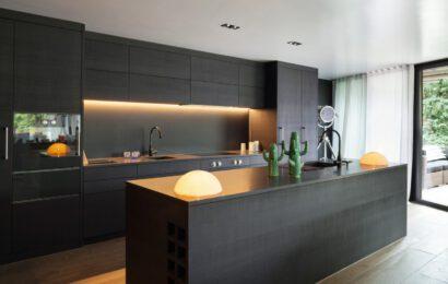 Volop voordelen dankzij design keuken met eiland