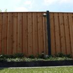 Gegarandeerd privacy in je tuin