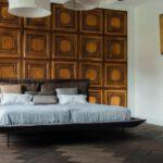 Zo kun je een houten vloer op originele wijze combineren