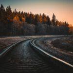 Wonen langs het spoor en gezondheid